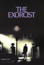 "The Exorcist - Horror Movie Poster ""24 x 36"" - NEW"
