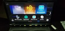 """Kenwood Ddx9904S 6.95"""" Dvd Receiver Apple Carplay Android Auto Hd Bluetooth"""