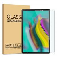 Tempered Glass Screen Protector for Samsung Galaxy Tab S5e LTE SM-T725 64GB
