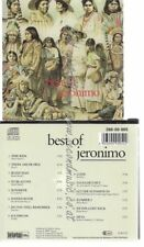 CD--JERONIMO--    BEST OF JERONIMO