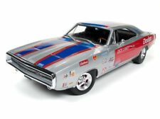 NEW! 1/18 Dick Landy 1970 Hemi Dodge Charger RT NHRA Super Stock AW238