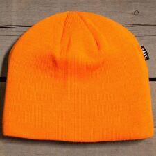 BAIT Basic Beanie orange safety orange