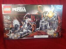Lego Prince of Persia 7572 Quest Against Time New Sealed Retired Hard to Find