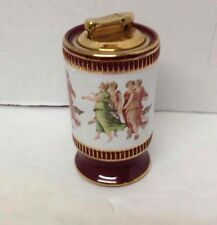 Vintage COLIBRI Handmade Table Cigarette Lighter