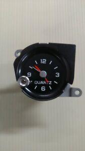 CHEVROLET GMC SUBURBAN TRUCK DASH QUARTZ CLOCK 1973-1990 SHIPS TODAY!