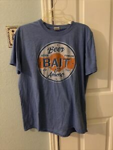 kevin fowler bait and ammo shirt