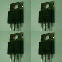 4pcs IRFB11N50APBF - MOSFET N 500V 11A TO-220 TRANSISTOR VISHAY FORMERLY I.R.