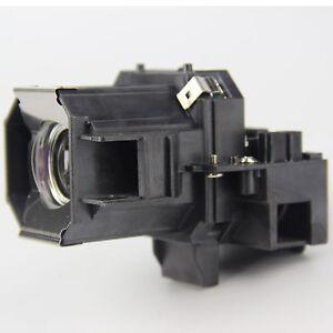 Projector Lamp For Epson EMP-TW1000 EMP-TW2000 EMP-TW700, Lamp inside OEM Bulb