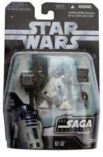 Saga de Star Wars episodio 5 Astromech Droid R2-D2 Nuevo