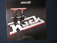 Maxell Rock II Sampler [Vinyl LP]