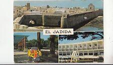 BF27942 el jadida morocco et armoires de la ville    front/back image
