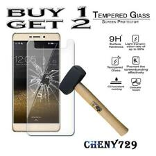 For Blackview R7 - 100% Genuine Tempered Glass Film Screen Protector Cover
