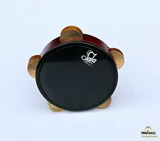 Professional Riq Tef Tambourine Def Riqq SR-333N