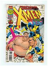 Marvel Comics Professor Xavier & The X-men #8 VF 1996