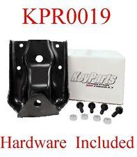 KPR0019 99 09 Chevy Rear Of Rear Leaf Spring Hanger Kit, L=R Suspension