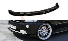 FRONT SPLITTER MERCEDES ML W164 AMG (2008-2011)