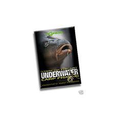 Korda Stato dell' arte subacqueo pesca carpa parte 6 DVD