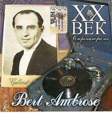 Bert Ambrose - XX Vek