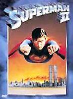 Superman II 2 Gene Hackman Christopher Reeve Ned Beatty Brand New DVD Widescreen