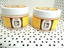 2 Elariia  Coconut Milk with MANGO BODY VELOUR w/ Palm Oil 7.0 oz ea NEW WH@