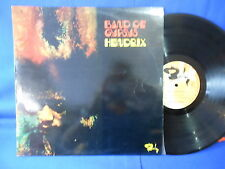 JIMI HENDRIX band gypsys BARCLAY FRENCH PRESS 0920221 EXC