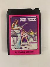 JIMI HENDRIX  Vol. 2  8 Track Tape  Assorted Songs feat. Red House BOOTLEG