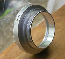 Leitz Leica OEUPO 16474 extension ring for 90mm Summicron - Visoflex II