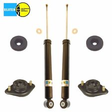 For BMW E36 318TI 95-99 Pair Set of 2 Rear Shocks w/ Mounts & Bump Stop Bilstein