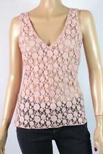 Seduce Casual Solid Pattern Tops for Women