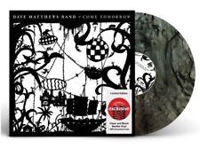 Dave Matthews Band - Come Tomorrow VINYL Target BLACK & CLEAR