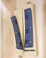 Oem Right + Left Side Sash Garnish Door 1990-1991 CRX HONDA Genuine Part Jdm
