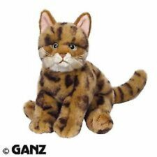 Webkinz Signature Bengal Cat - Wks1065 - New With Unused Tag/Code