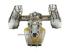 1/72 STAR WARS Y-WING Model Kit