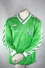 PUMA SV Werder Bremen Trikot Ohne Sponsor Grün Herren XXL