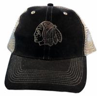 Chicago Blackhawks NHL Snapback Hat