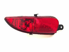 Vauxhall Opel Corsa C MK II 2003 2004 2005 2006 rear tail Left foglights