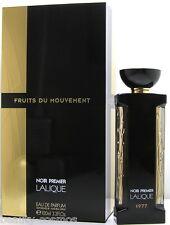 Lalique Noir Premier Collection 1977 Fruits du Mouvement 100 ml EDP Spray