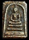 Thai Amulet Phra Somdej Powder with case TO 57