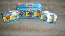 SET OF GENTLE GIANT MICRO POWERS DC HEROES VILLAINS (7 PCS) WALGREENS EXCLUSIVE