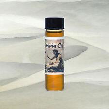 KYPHI OIL