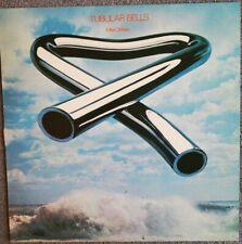 Mike Oldfield-Tubular Bells Vinyl LP 1973 Virgin V2001 A4/B8