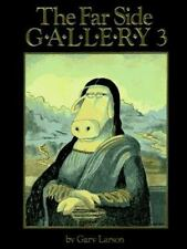 The Far Side Gallery 3, Larson, Gary, New Books
