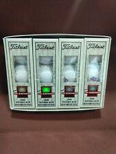 Titleist Hp Distance Golf Balls - 12 Count New In Box