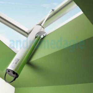 FAST 500N 230V Electric spindle for windows domes skylights