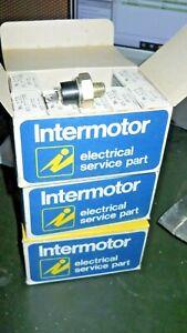 Job Lot of 27 x Oil Pressure Switches fit Porsche 356, NSU 1000 RO80 = 50550