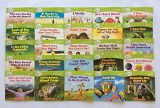 Lot 25 Children's Level C Kindergarten First Grade Learn to Read Books NEW