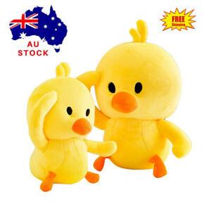 Little Duck Plush Toy Gift Doll Cushion Stuffed Plush Toys for Kids Home Decor