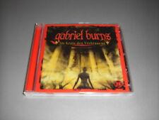 CD Gabriel Burns - Folge 28 - Im Kreis des Vertrauens