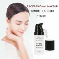 15ML Face Primer Gel Matte Foundation Whitening Moisturizer Hydrating Skin Care