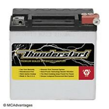 Thunderstart Battery For Harley 2002-2006 V-Rod 280 CCA, 12V/14A - TS14